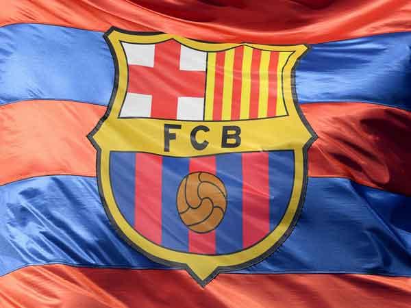 Ý nghĩa logo Barcelona